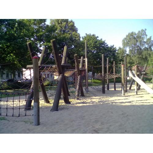 Bild 4: Stadtteilspielplatz Zweckel
