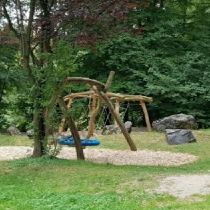 Bild 2: Stadtwald