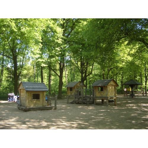 Bild 4: Stadtwaldspielplatz