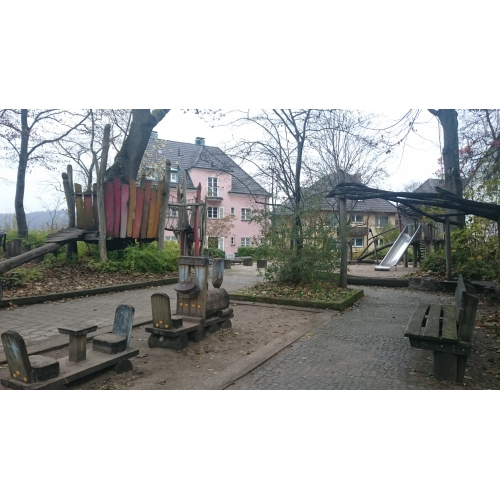 Bild 1: Steinenhausenstraße