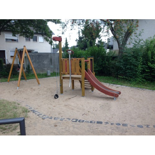 Bild 2: Stephan Spielplatz