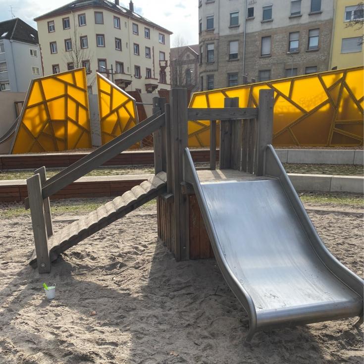 Bild 1: Hans-Glücks-Platz