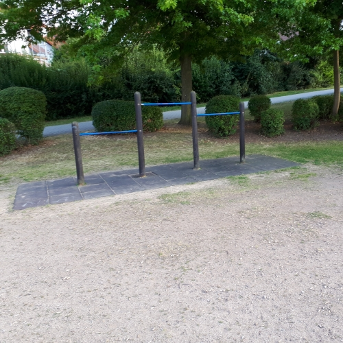 Bild 8: Storchenweg