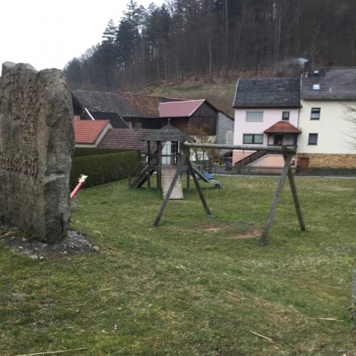 Bild 1: Stralsbach