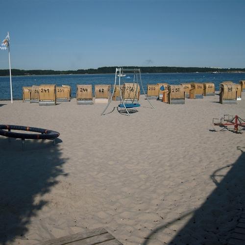 Bild 3: Strand I