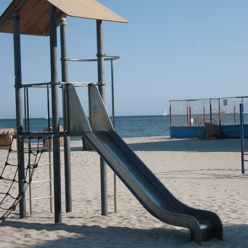 Bild 3: Strand III