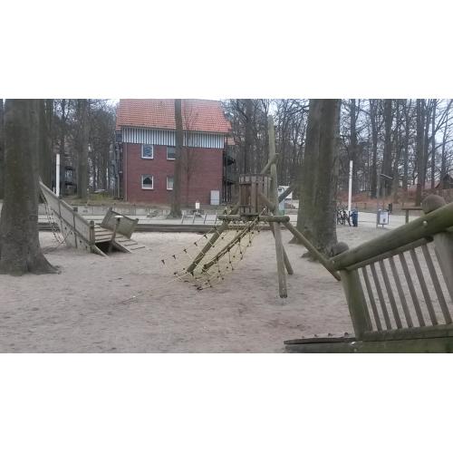 Bild 3: Strandpromenade Koserow