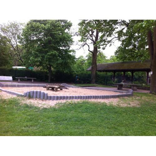 Bild 2: Am Südpark