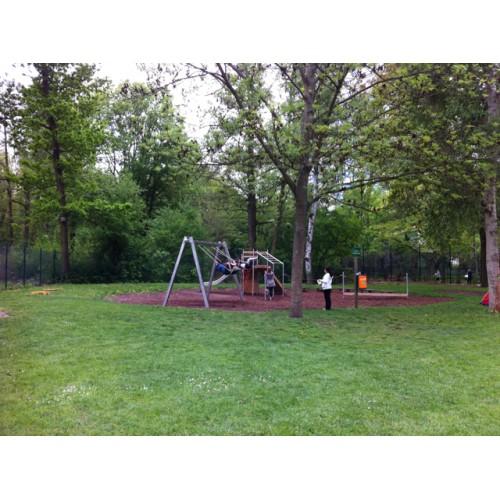 Bild 3: Am Südpark