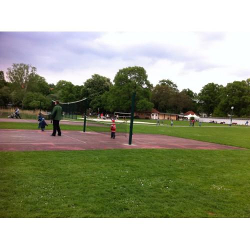 Bild 4: Am Südpark