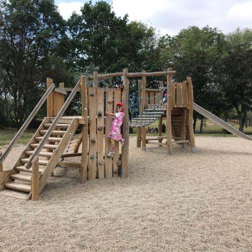 Bild 2: Südpark