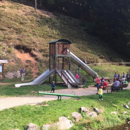 Bild 4: Tannenmühle