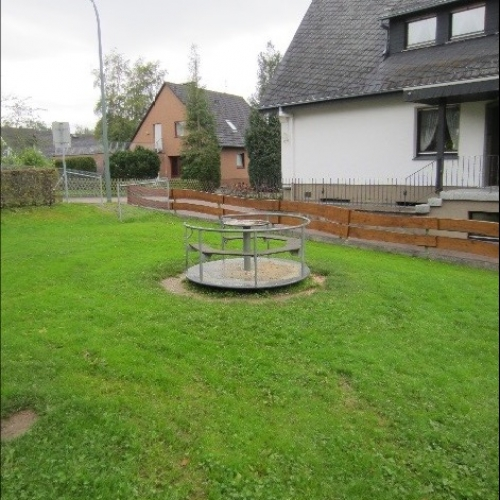 Bild 6: Terassenweg