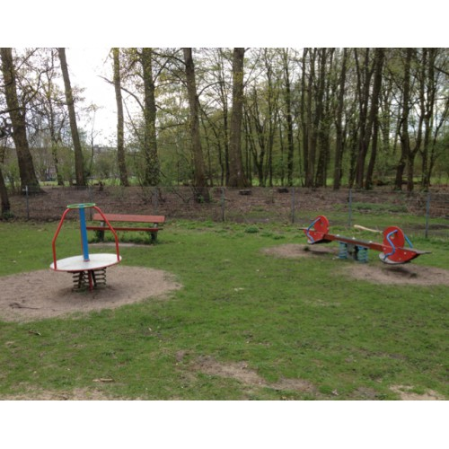 Bild 1: Thörls Park