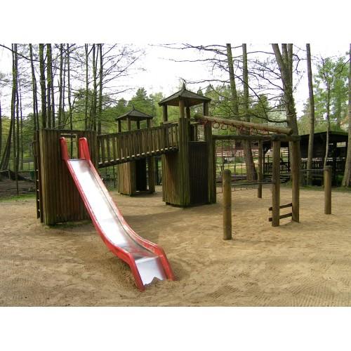 Bild 1: Tierpark Kunsterspring