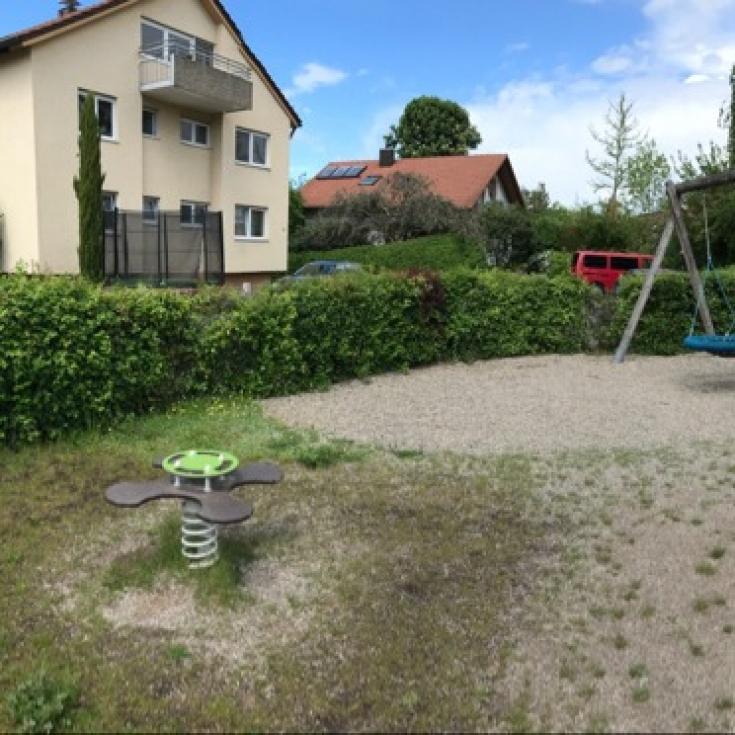 Bild 3: Traubenstraße