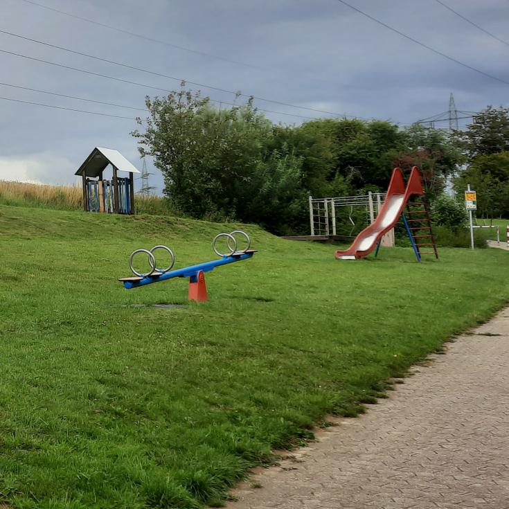 Bild 11: Gustav-Comberg-Park