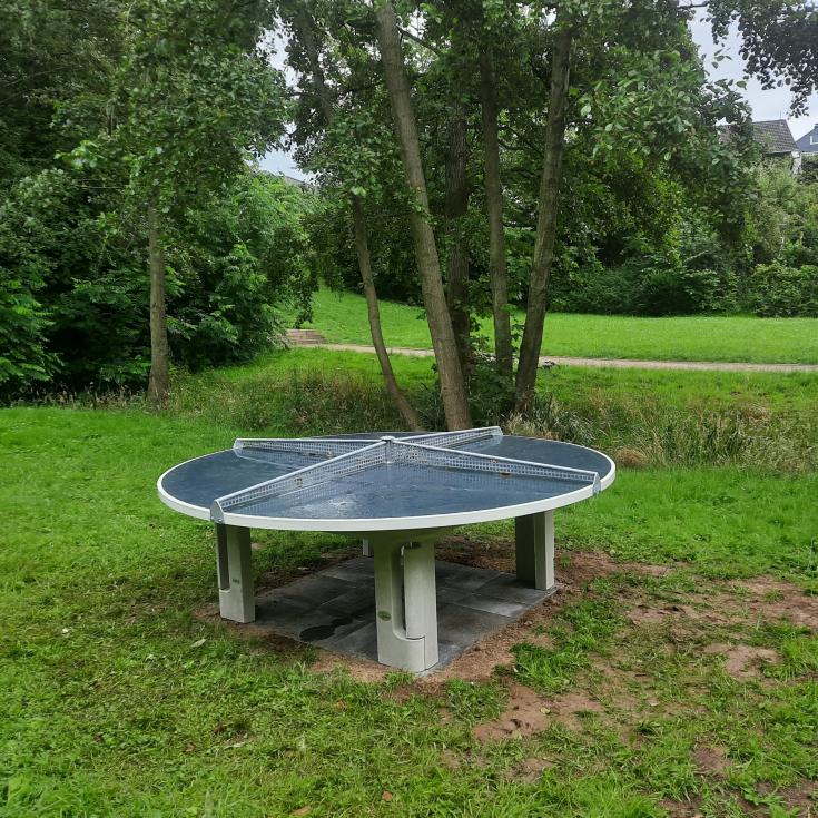 Bild 14: Gustav-Comberg-Park