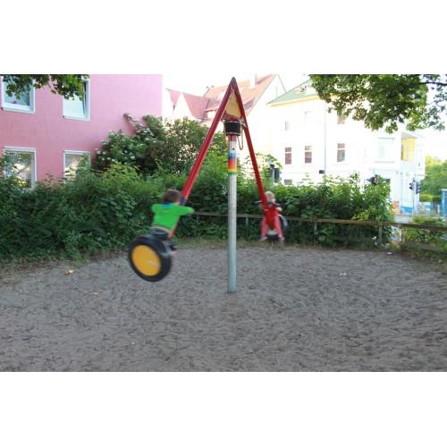 Bild 1: Ulmenweg