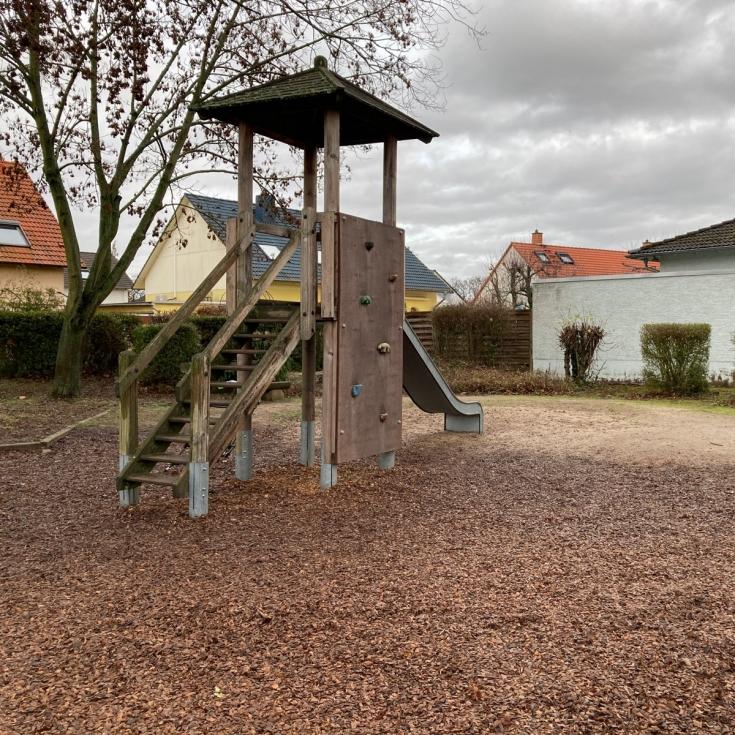 Bild 1: Unterer Küchelberg