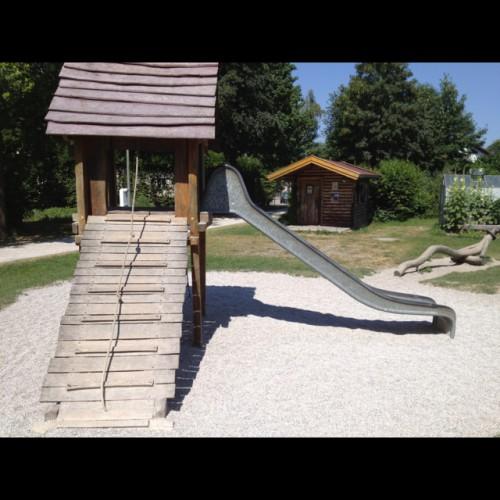 Bild 1: Umweltgarten