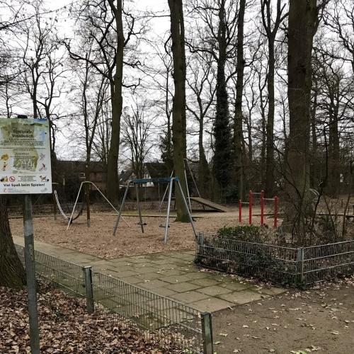 Bild 1: Vossbusch