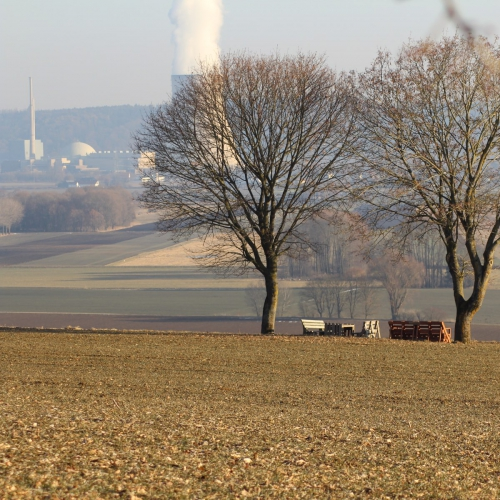 Bild 1: Spielplatz Unterwattenbach