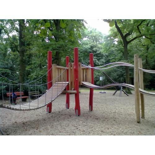 Bild 2: Waldspielplatz Jubiläumshain