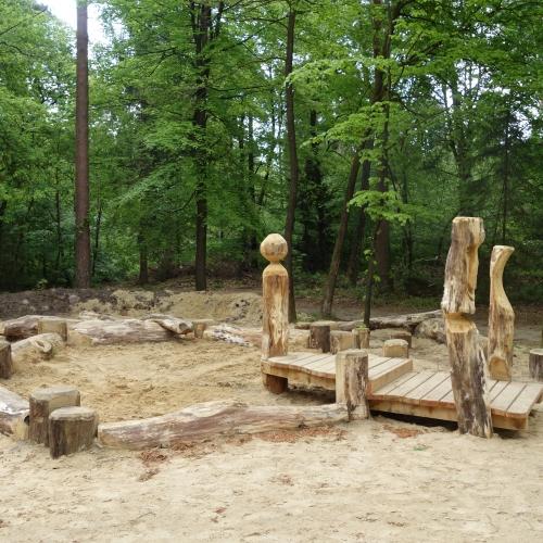 Bild 2: WaldSpielRaum Maiburg