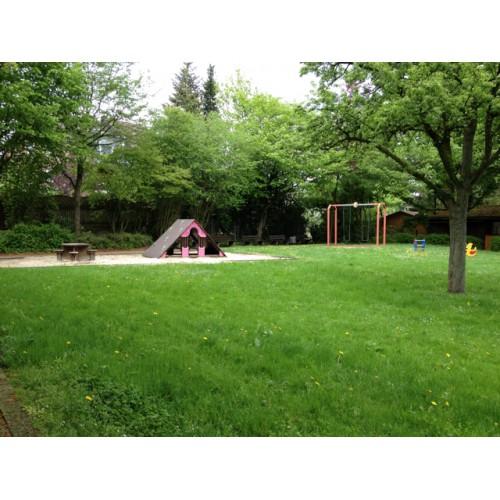 Bild 1: Walkweg-Spielplatz