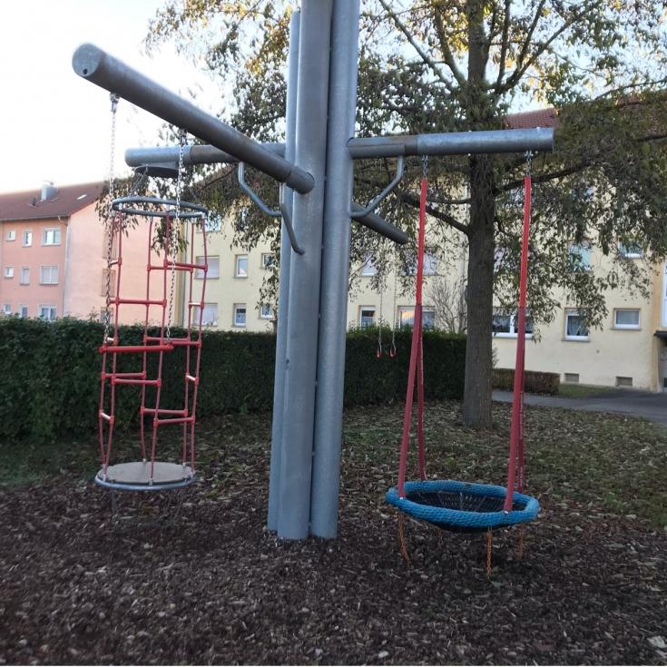 Bild 1: Wartenbergstraße