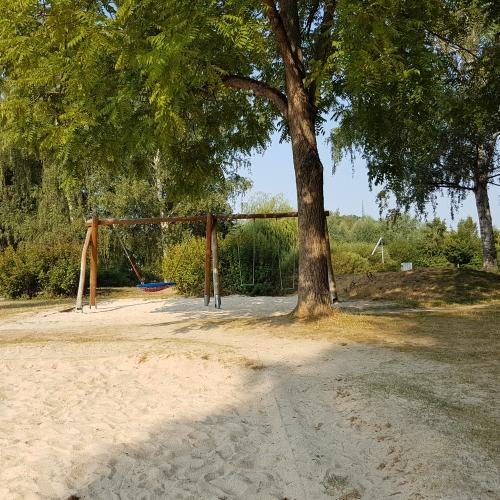 Bild 3: Wasserspielplatz am Wirt