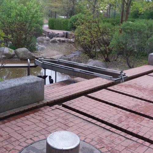 Bild 6: Wasserspielplatz Lübben