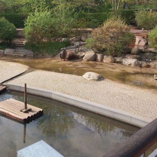Bild 3: Wasserspielplatz Lübben