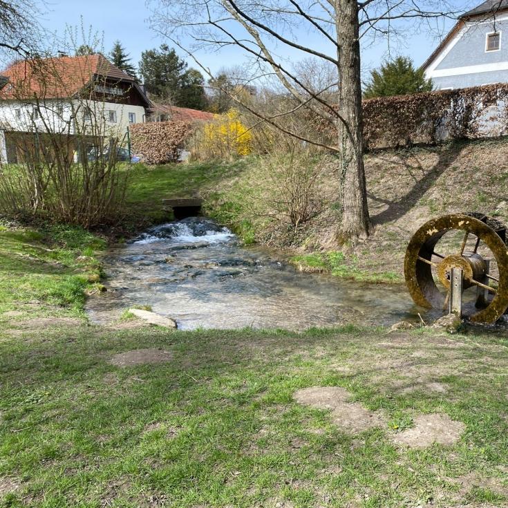 Bild 1: Wasservorstadt