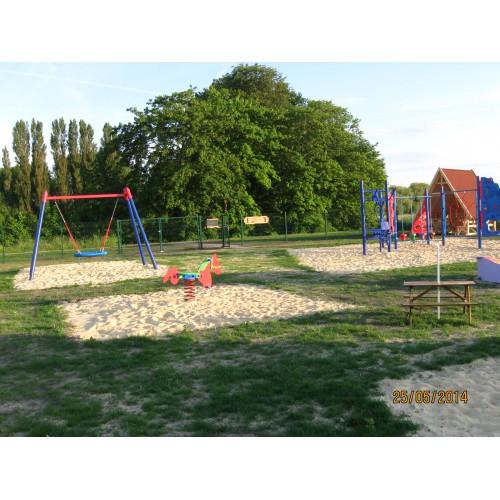 Bild 4: Spielplatz Wegeleben