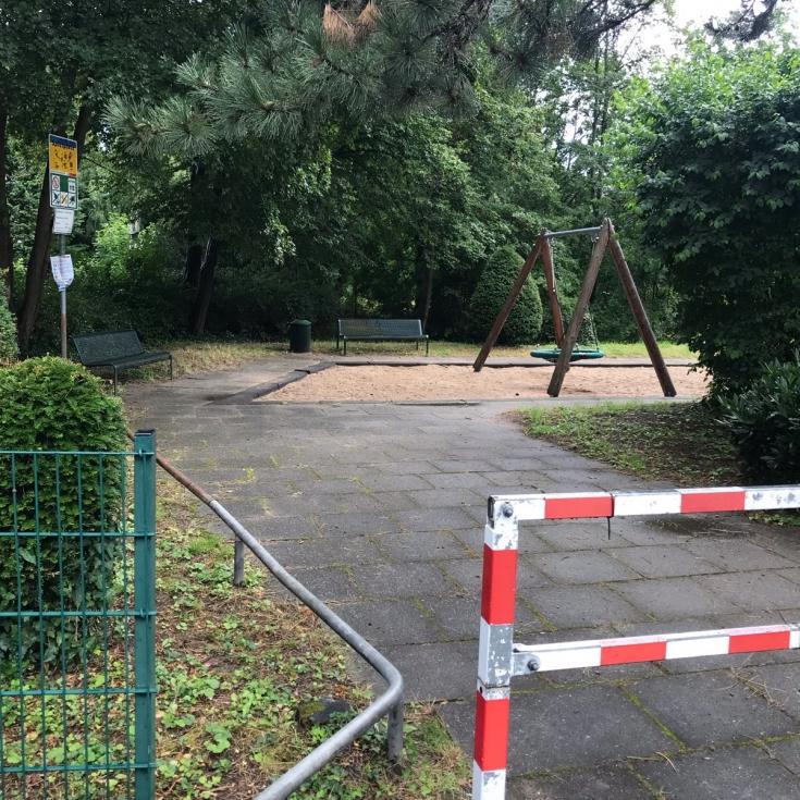 Bild 2: Weilerswister Straße