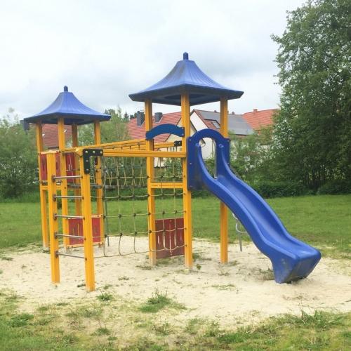 Bild 6: Weißenborn-Lüderode