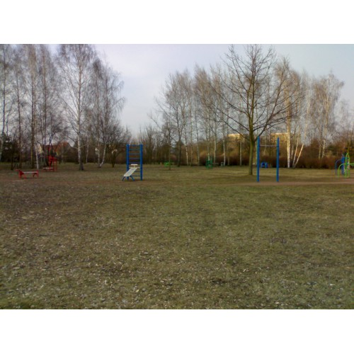 Bild 4: Spielpark Poznaner Straße