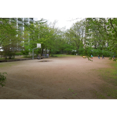 Bild 1: Welfenstraße