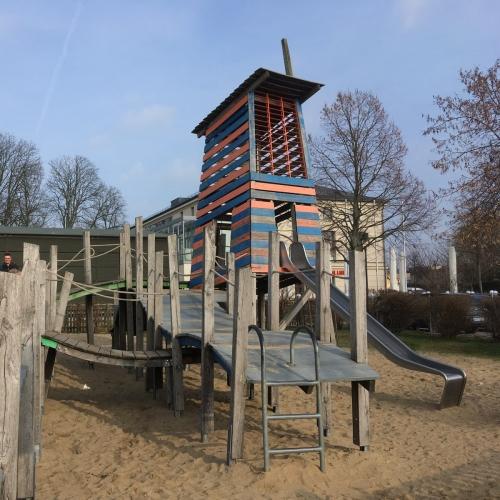 Bild 1: Werderwiesen