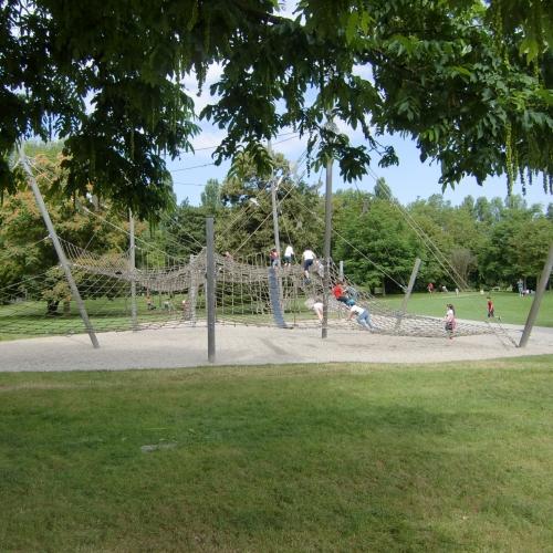 Bild 3: Wertwiesenpark Süd