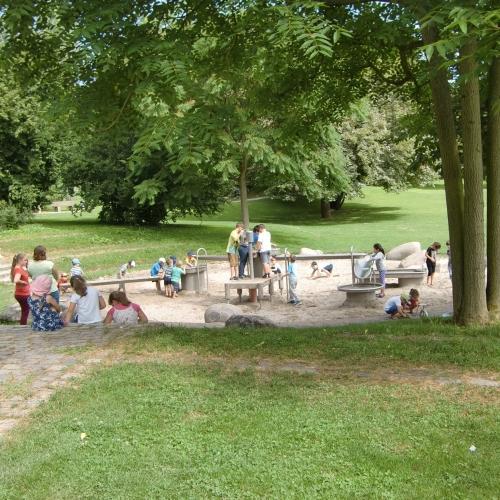 Bild 6: Wertwiesenpark Süd