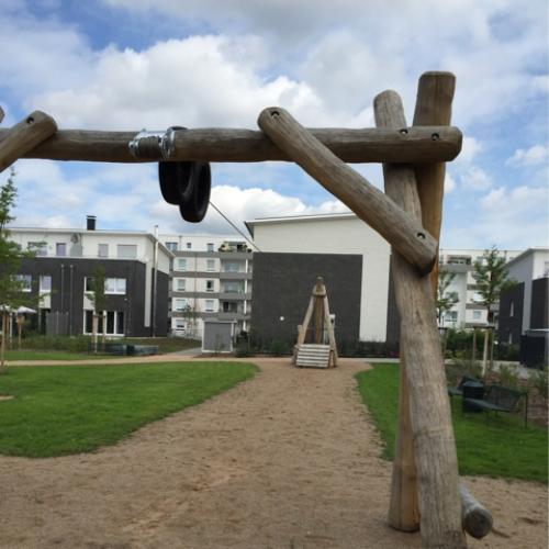 Bild 1: Westhovenpark