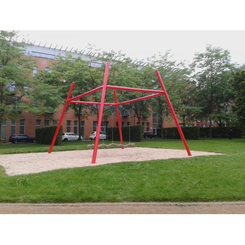 Bild 1: Weststadt-Park