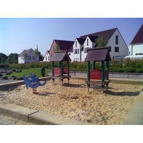 Bild 3: Wielandgarten