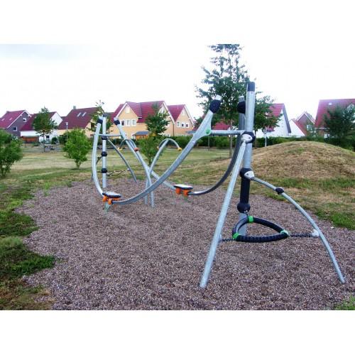 Bild 5: Wiesenpark Spielpunkt