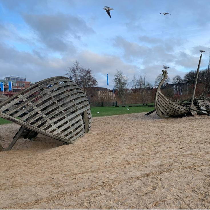 Bild 2: Spielplätze Königswiesen