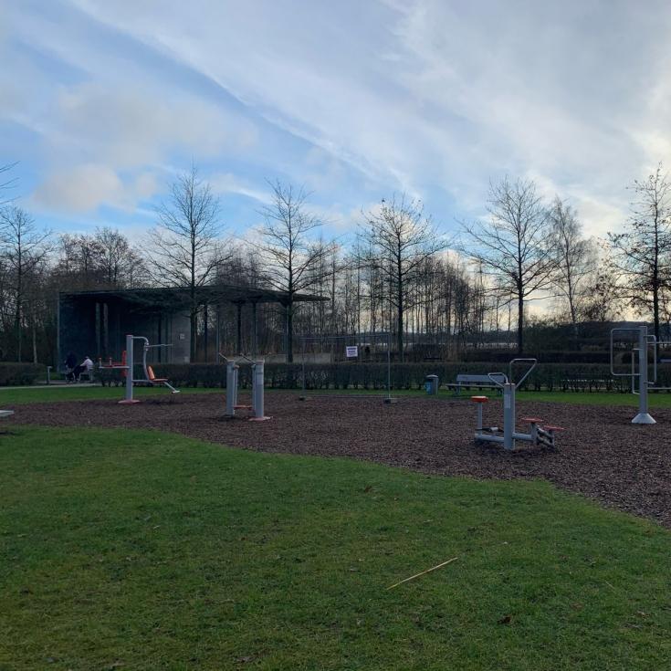 Bild 9: Spielplätze Königswiesen