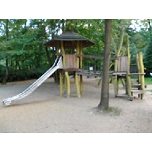 Bild 1: Wildpark